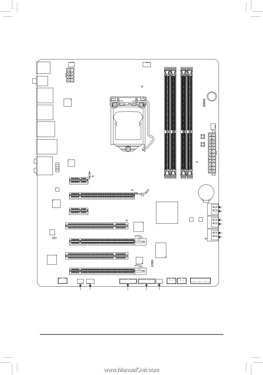 GIGABYTE GA-Z68XP-UD5 INTEL SATA AHCIRAID WINDOWS 10 DRIVERS DOWNLOAD