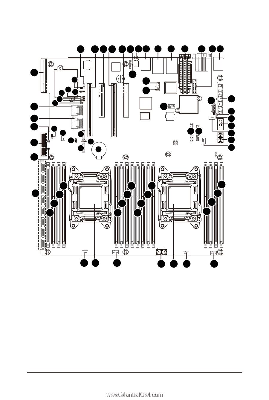 Gigabyte MD60-SC1 | Manual