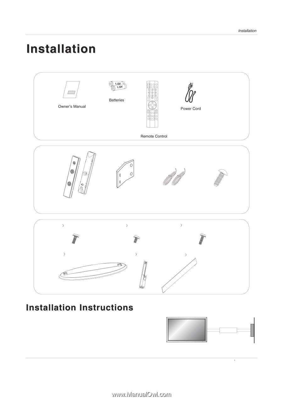 haier 42ep24s user manual rh manualowl com Haier HLP23E User Manual Haier Portable Air Conditioner
