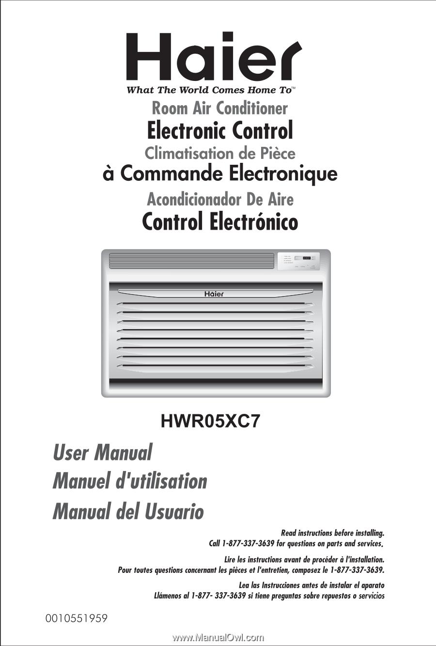 haier hwr05xc7 manual free owners manual u2022 rh wordworksbysea com Haier Commercial Cool Manual Haier Esa3089 Owner Manual