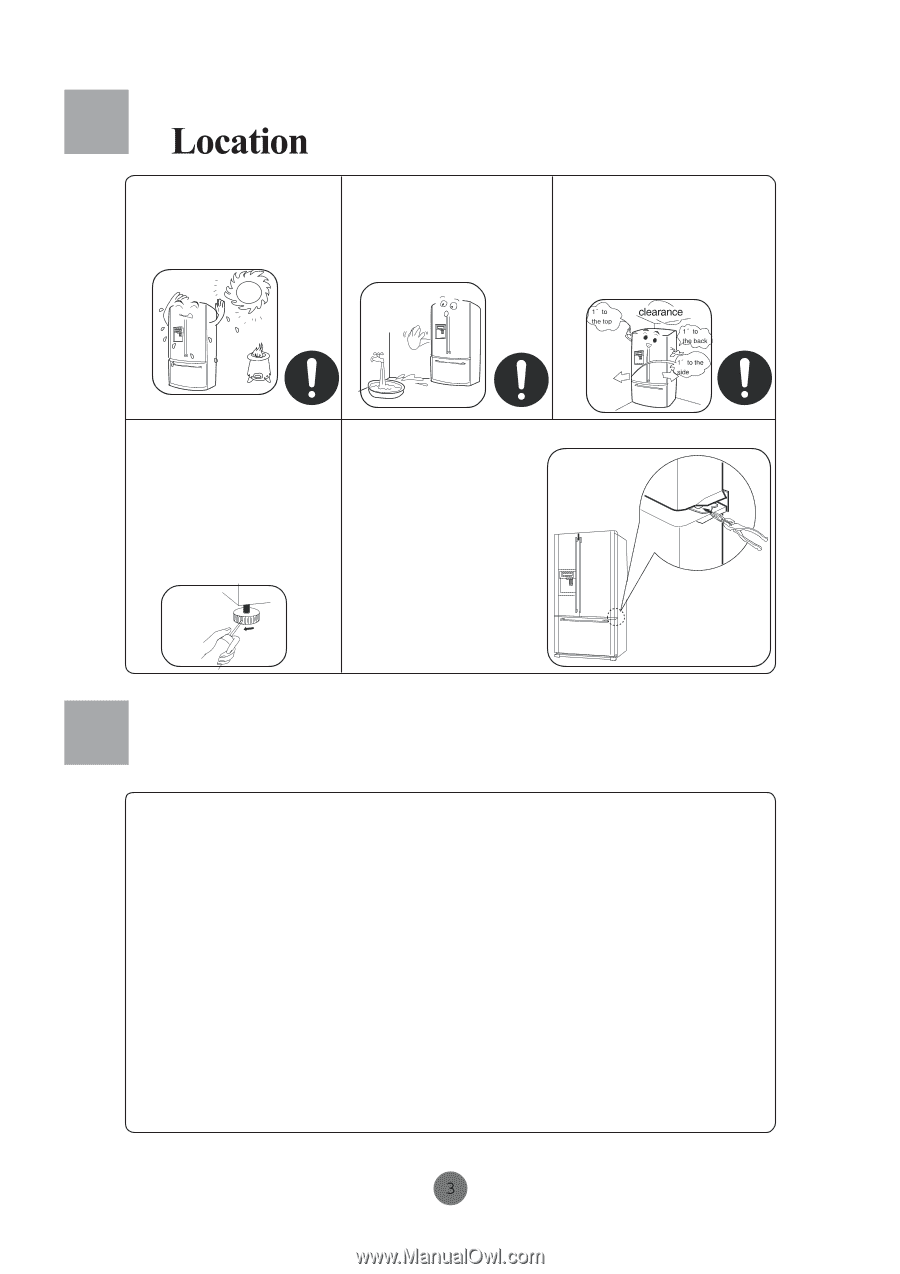 Haier PRCS25TDAS | User Guide - Page 14 on