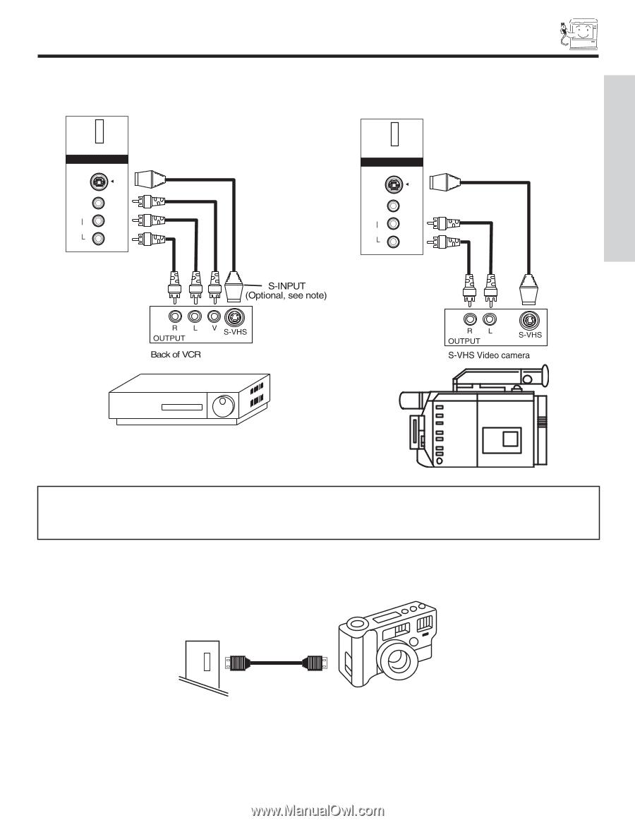 hitachi tv wiring diagram database Circuit Schematics hitachi 60vs810 owners guide hitachi movie hitachi tv