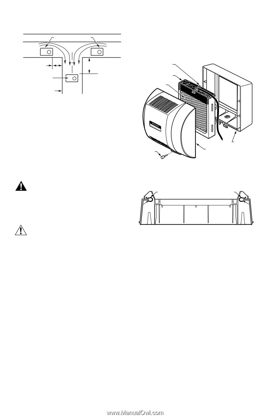 He360 Humidifier Wiring Diagram