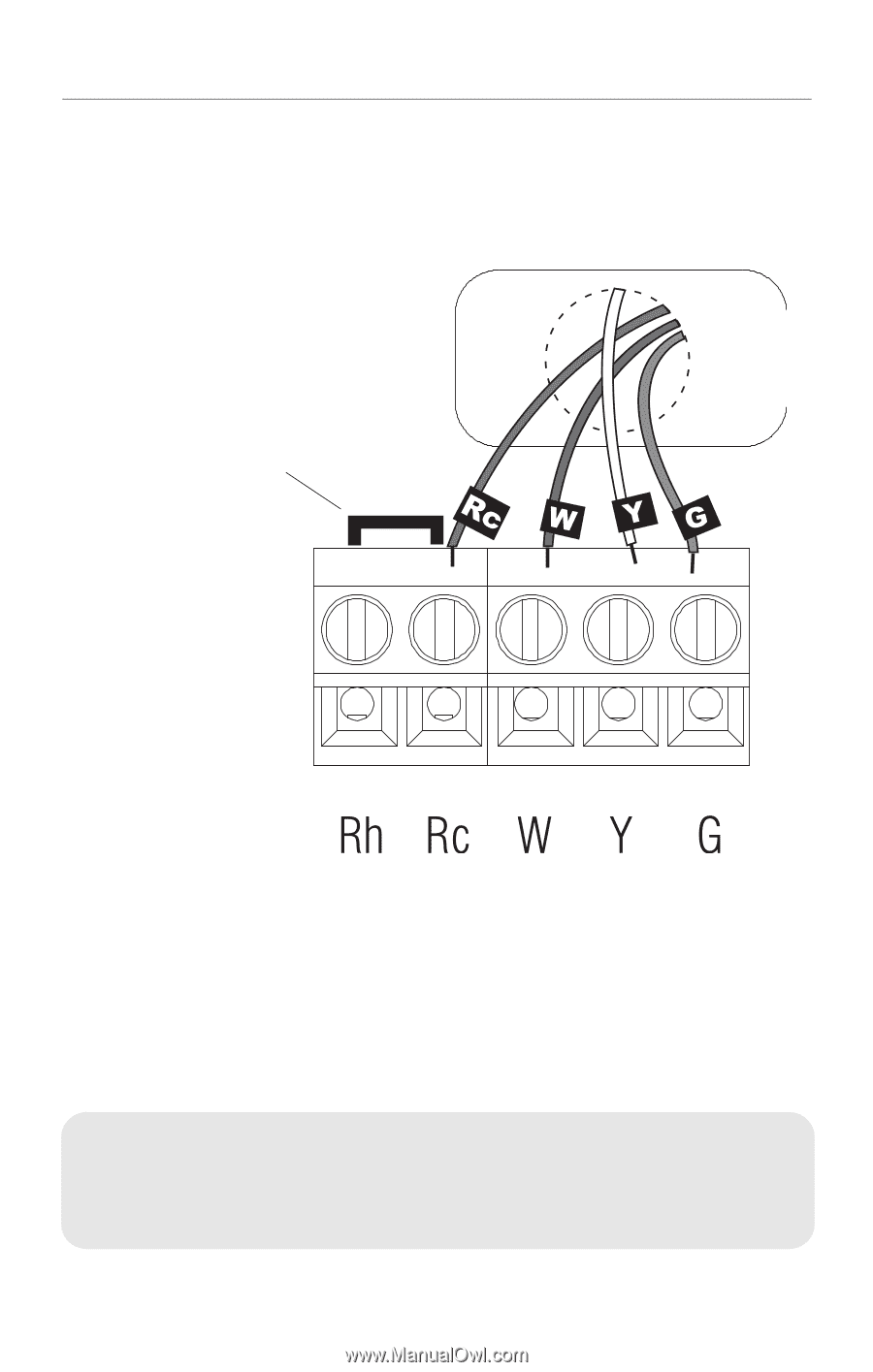 Bestseller  Honeywell Rth2310 Instruction Manual