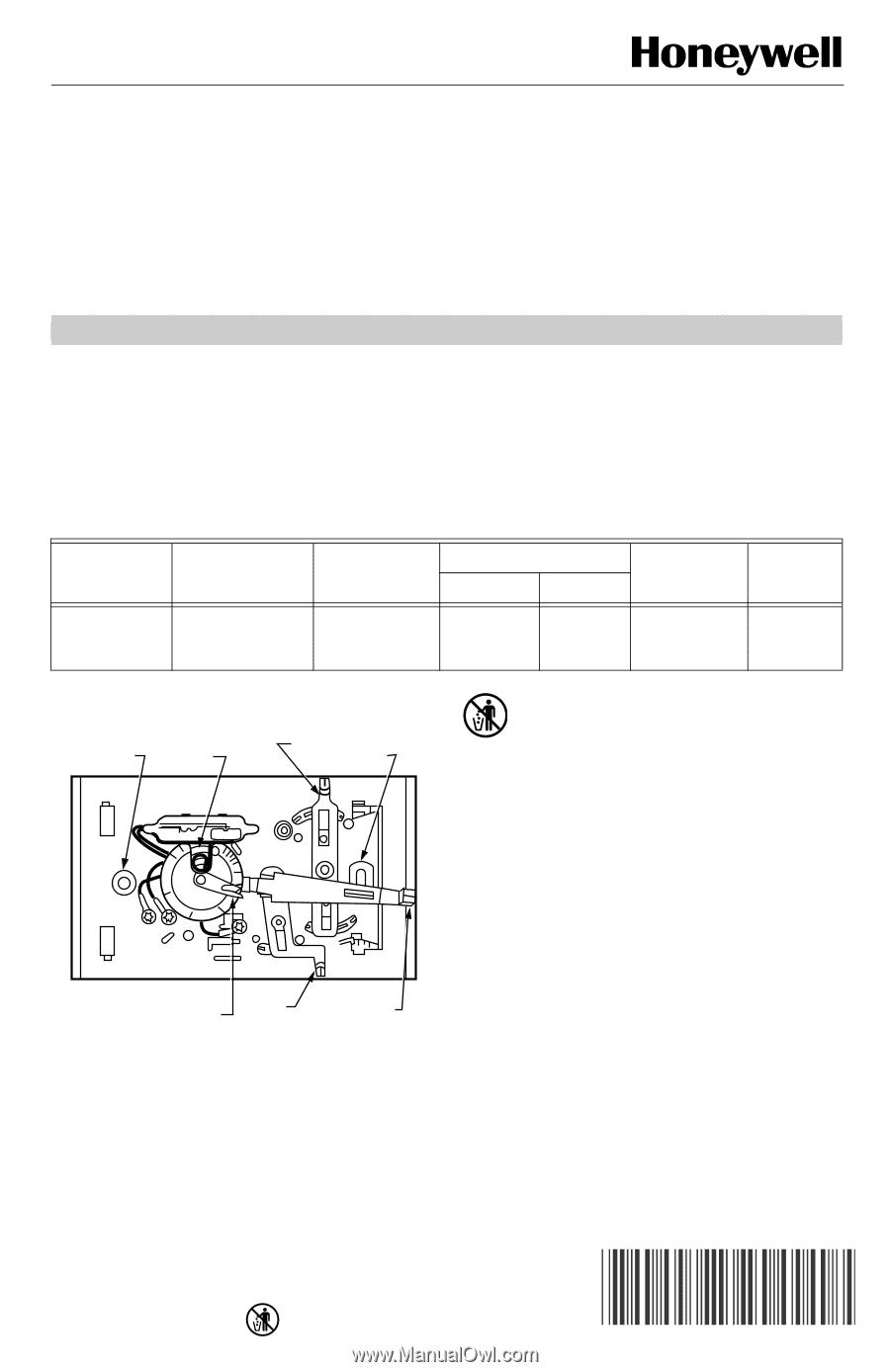 Wiring Diagram Honeywell Thermostat Wiring Honeywell Thermostat Wiring