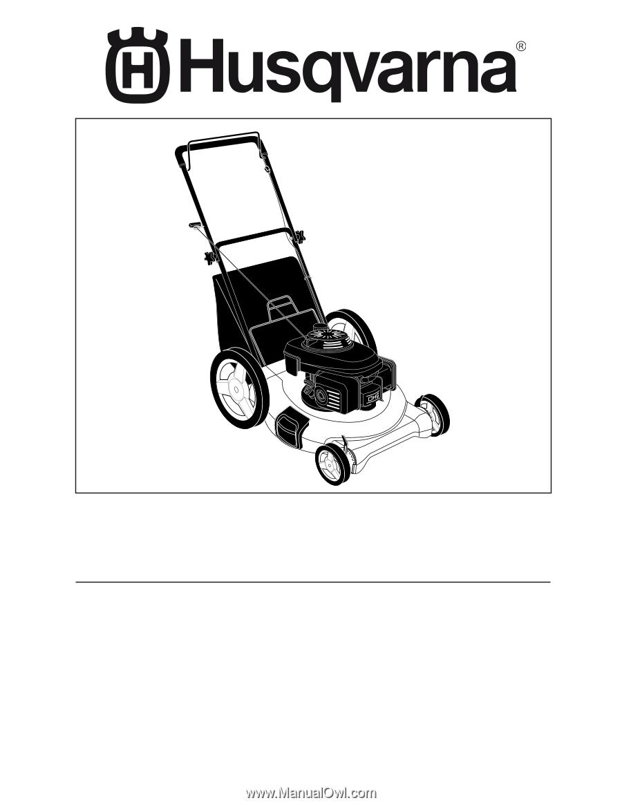 Owner's Manual / 96133000700 / 2009-01