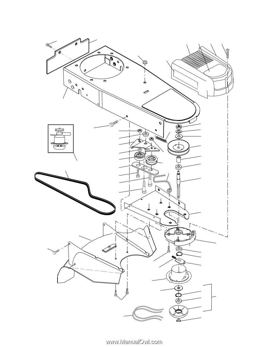 Husqvarna Hu625hwt Parts List And Diagram Manual Guide