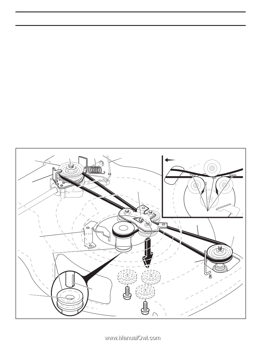 Husqvarna HU725AWD | Owners Manual - Page 15
