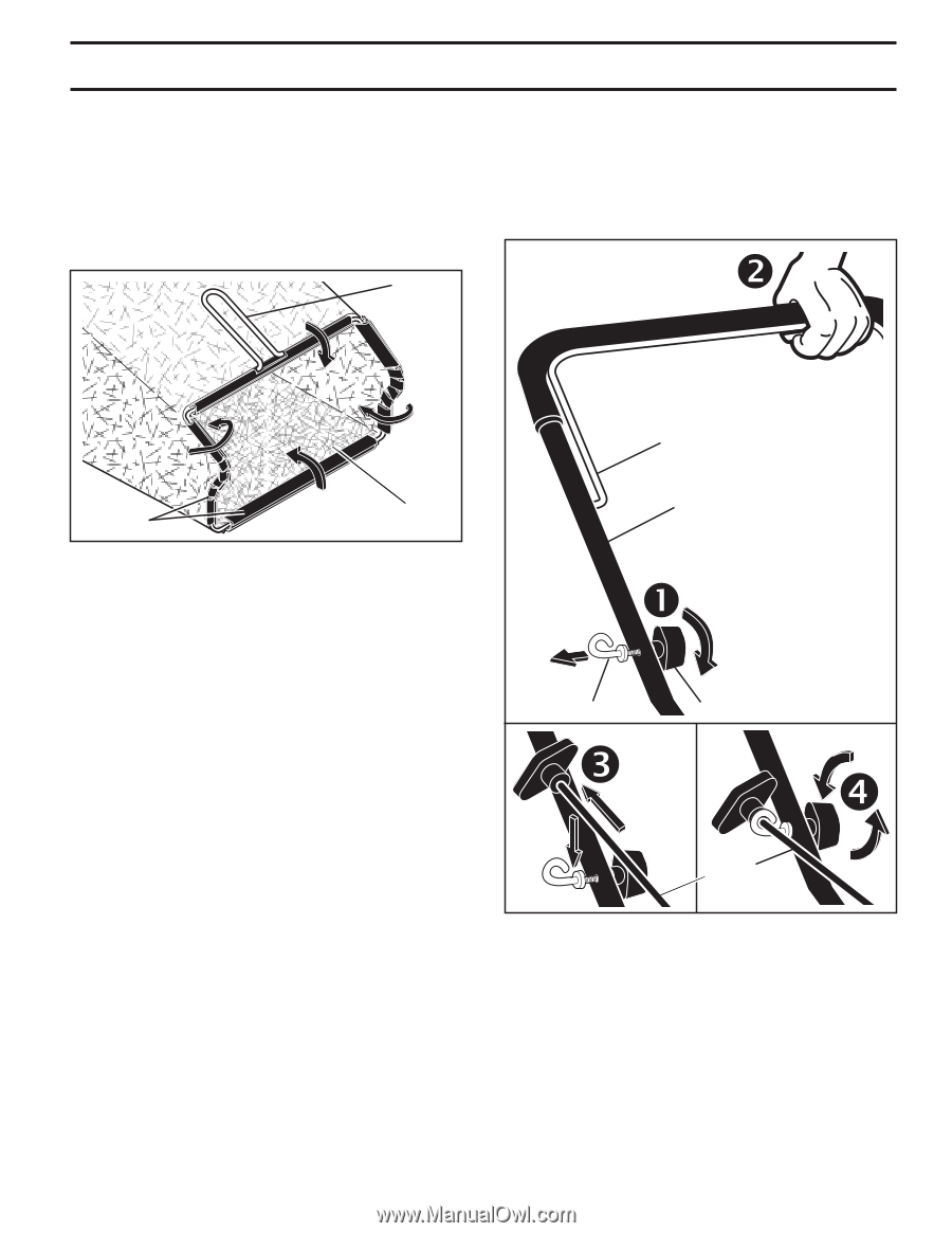 Husqvarna HU725AWD | Owners Manual - Page 14