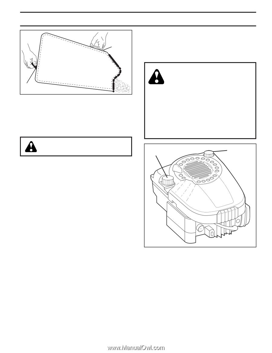 Husqvarna HU725AWD | Owners Manual - Page 9
