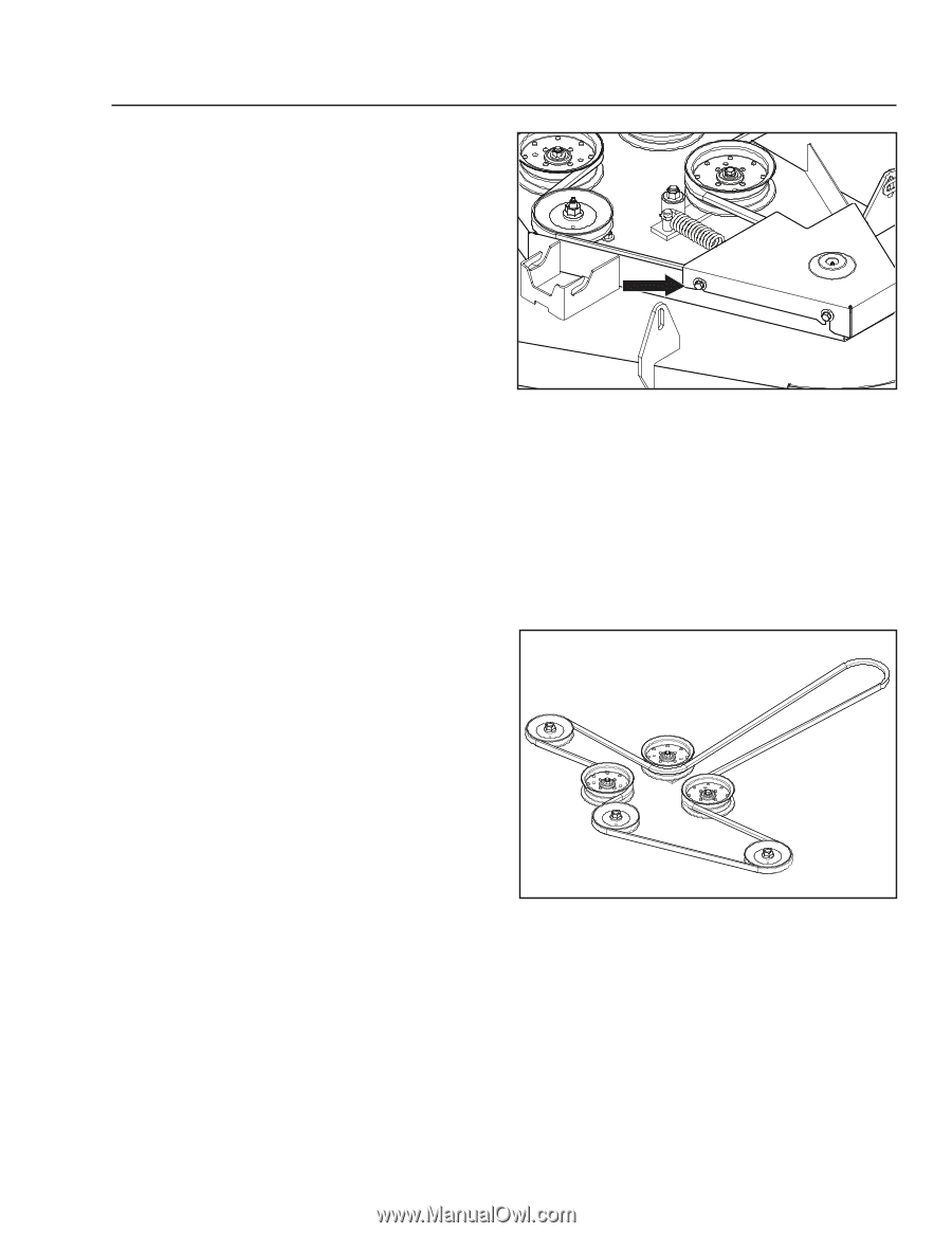 Husqvarna Rz4621 Wiring Diagram Explained Diagrams Rz 4615 Owners Manual Page 39
