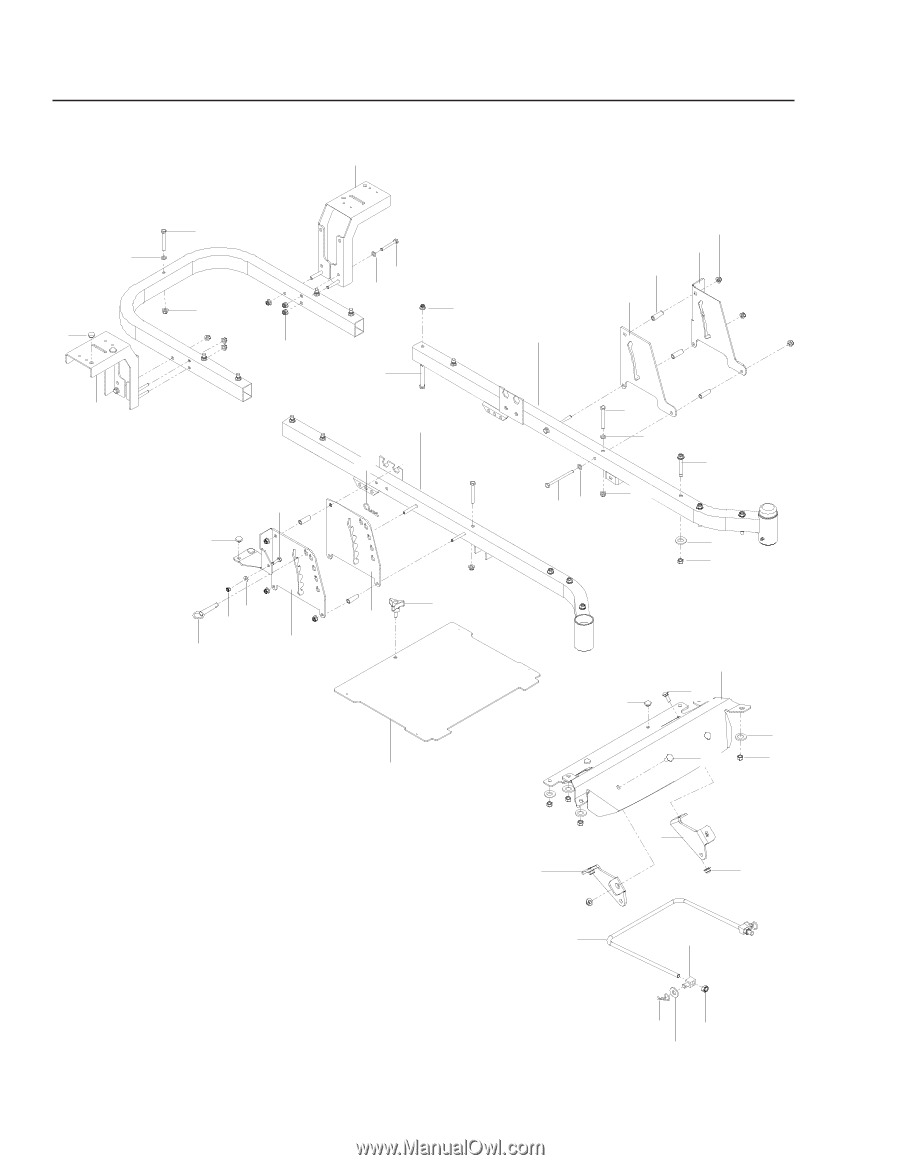 Husqvarna Rz4621 Wiring Diagram Explained Diagrams Rz 4615 Parts Manual Clutch