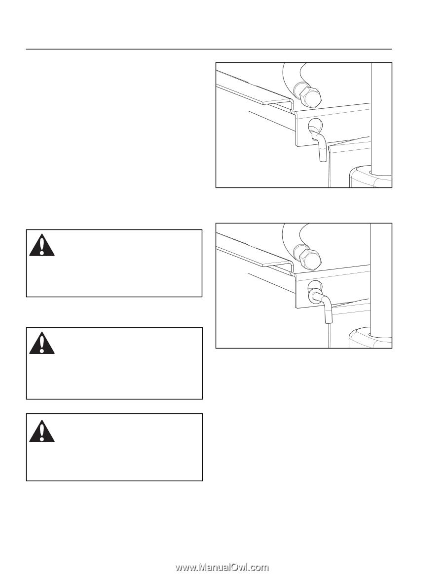 Husqvarna RZ4824F | Owners Manual - Page 40
