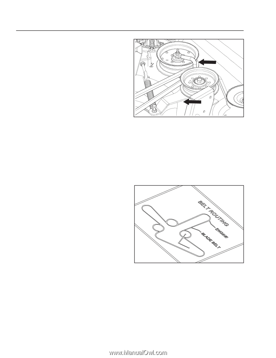 Husqvarna rz5426 manuals.