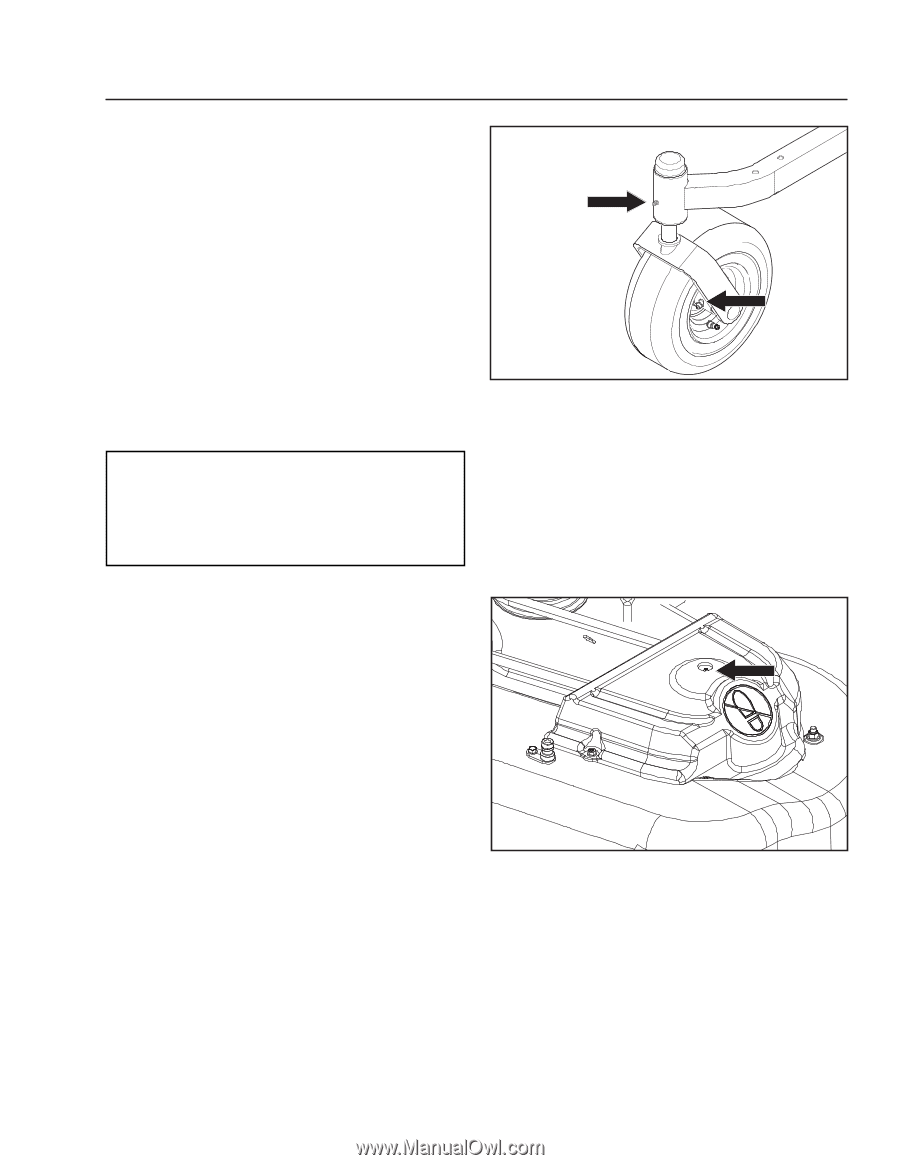 Husqvarna rz5426 manual.