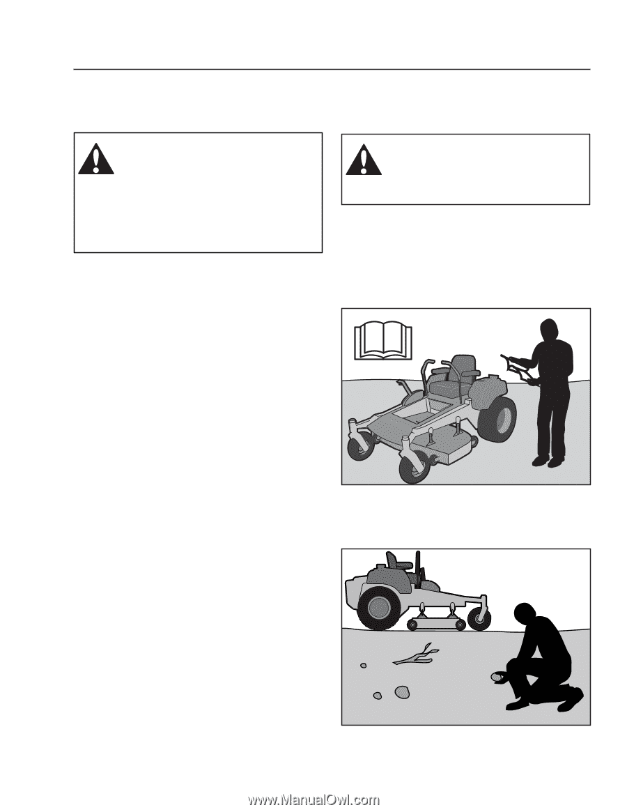Husqvarna rz5426   owners manual.