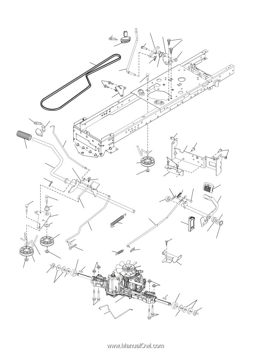 Husqvarna YTH22V46 | Instruction Manual - Page 27