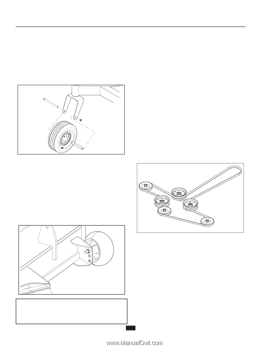 Husqvarna Z248F | Owners Manual - Page 24