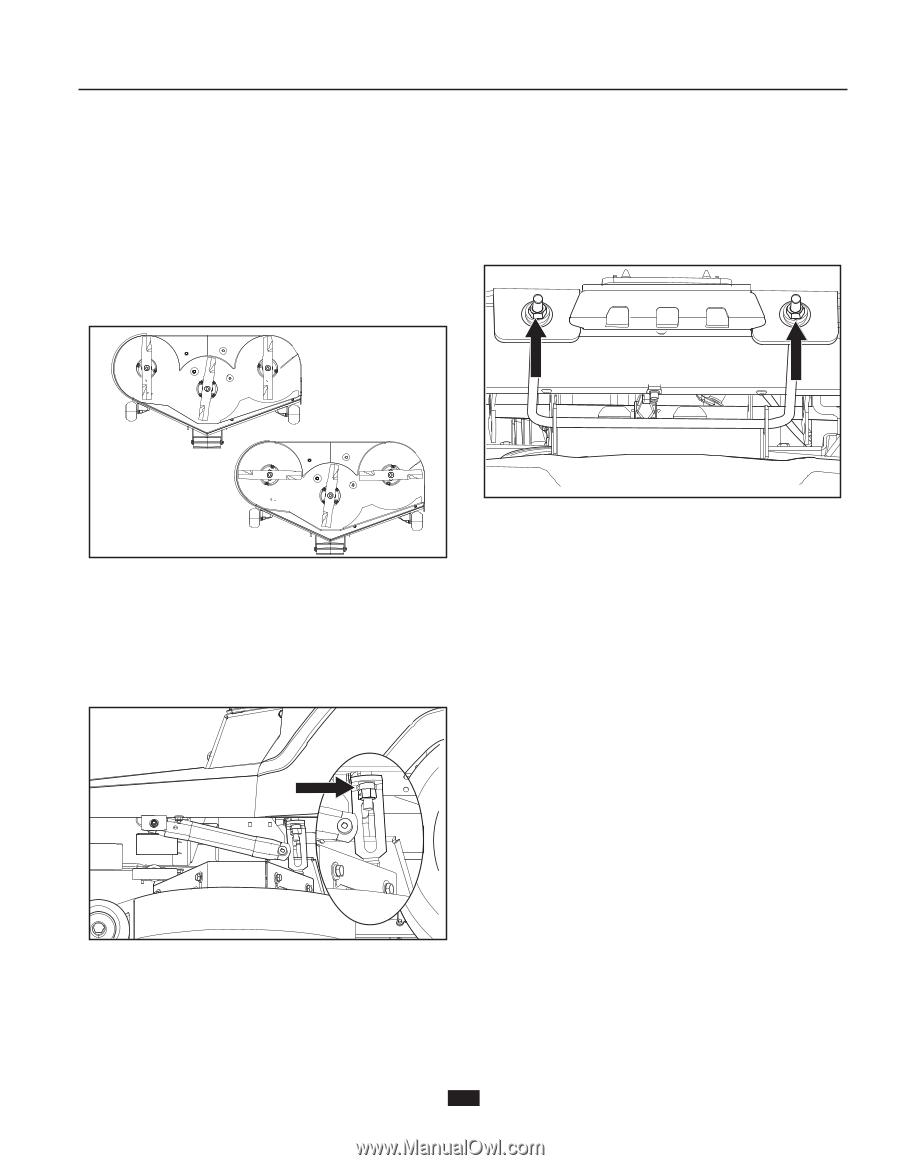 Husqvarna Z248F | Owners Manual - Page 27
