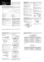 Icom IC-A210   Installation Guide - Page 1 on