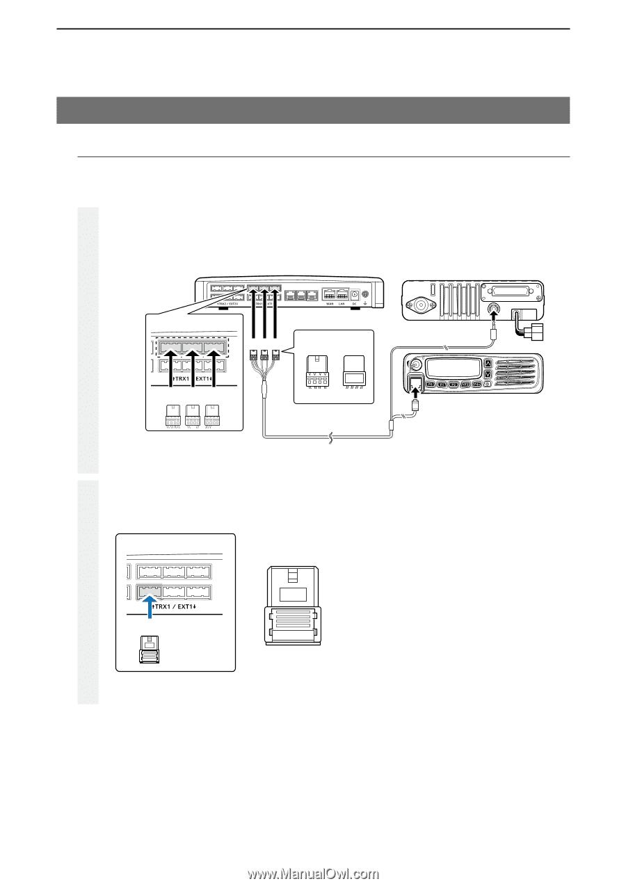 Icom VE-PG3 | Instruction Manual - Page 53