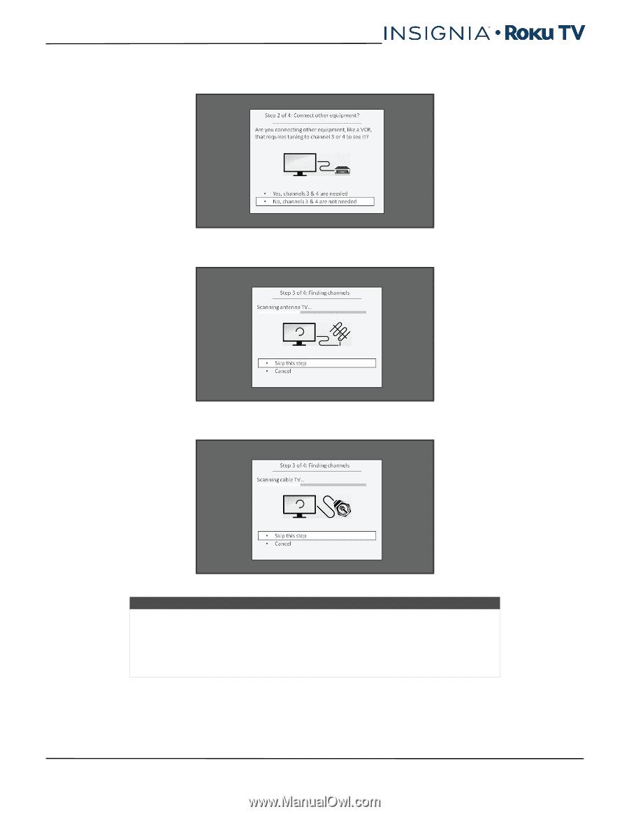 Insignia NS-40DR420NA16 | User Manual English - Page 40