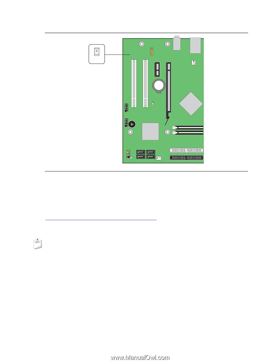intel d101ggc simplified chinese product guide - page 20