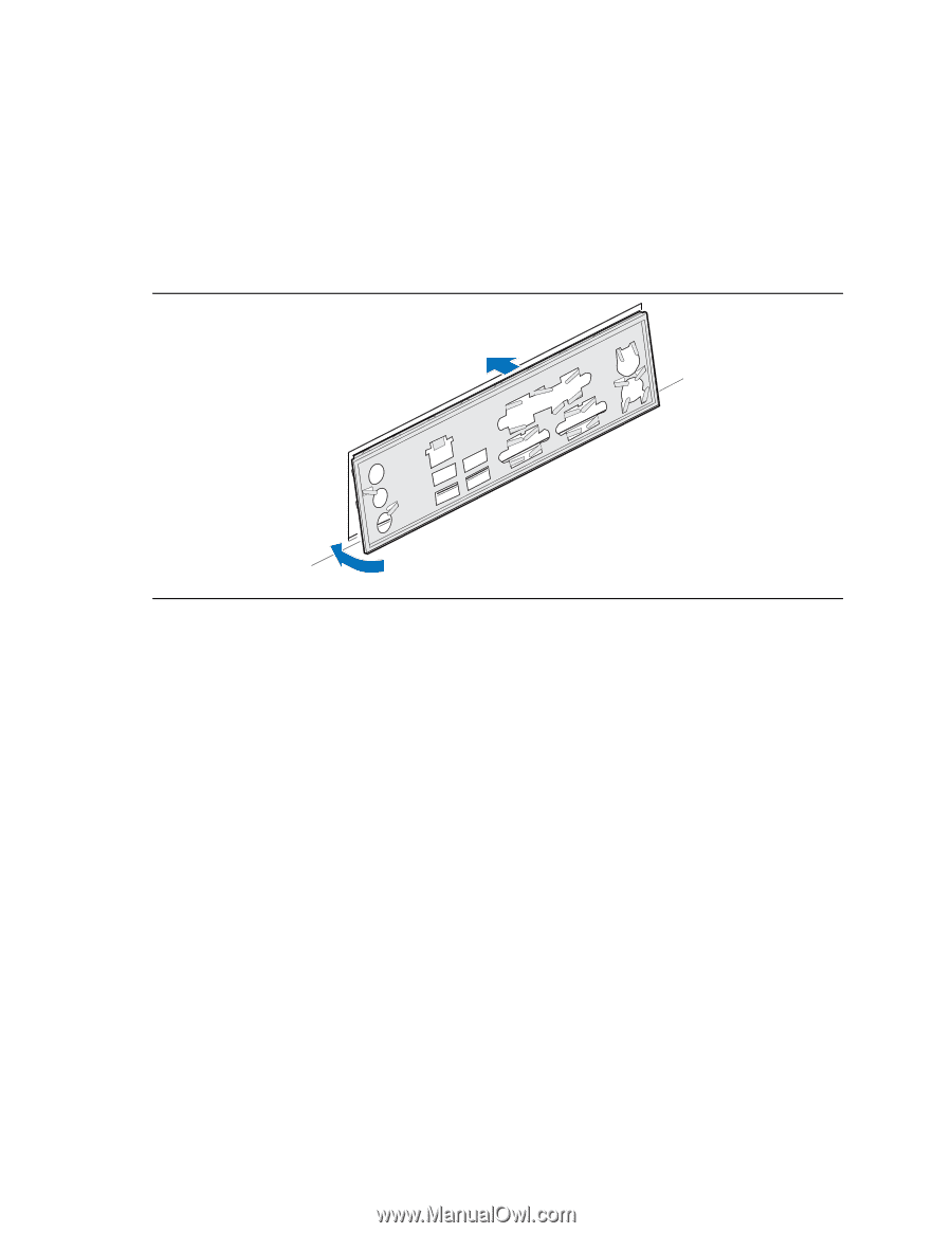 intel d101ggc simplified chinese product guide - page 25