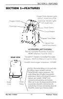invacare platinum xl oxygen concentrator service manual