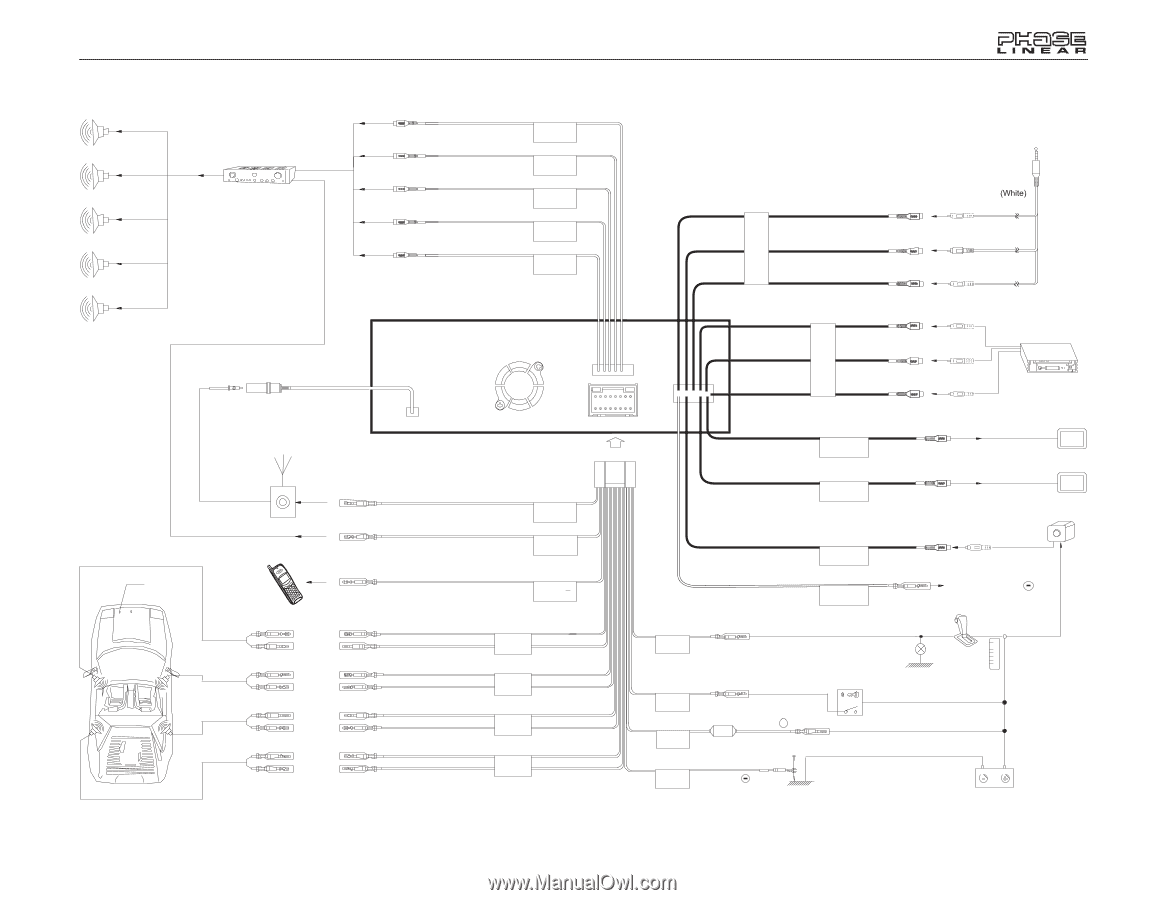 7 phase linear uv8 wiring diagram phase wiring diagrams collection  at virtualis.co