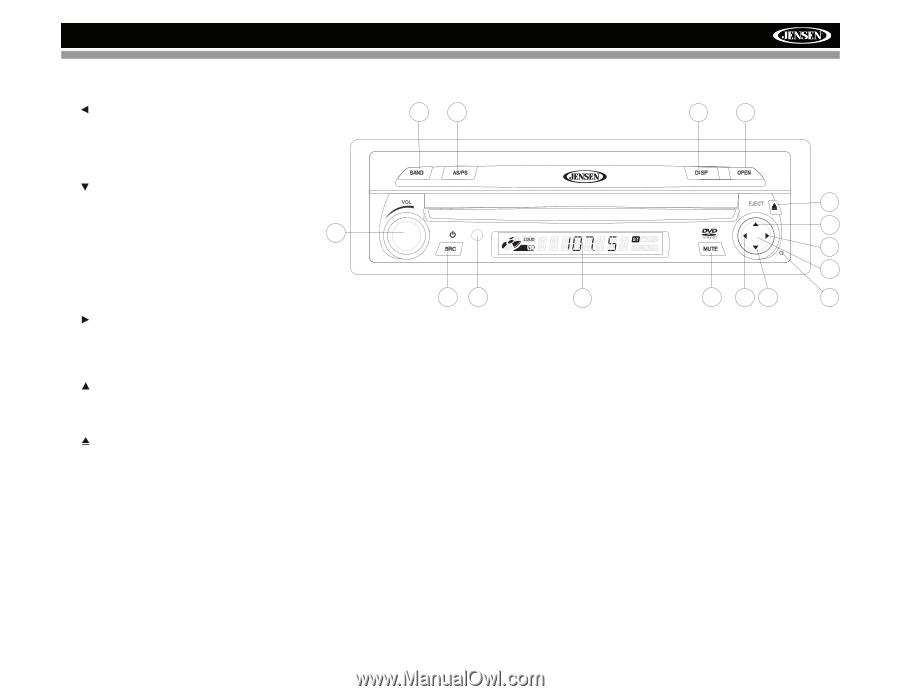 10 jensen vm9313 wiring diagram jensen vm9424 wiring diagram, jensen jensen vm9424 wiring diagram at bayanpartner.co