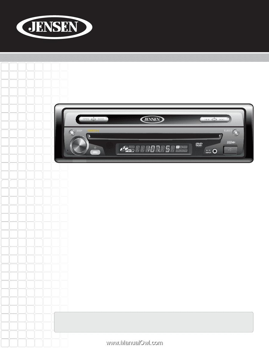 jensen vm9215bt wiring diagram jensen vm9214  u2022 wiring