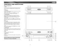 Jensen Vm9312 Instruction Manual DVD Player Wiring  sc 1 st  Zielgate.com : jensen uv10 wiring diagram - yogabreezes.com
