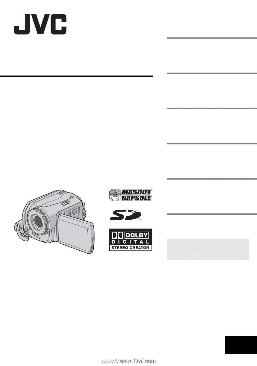 GZ-MG50E/EK