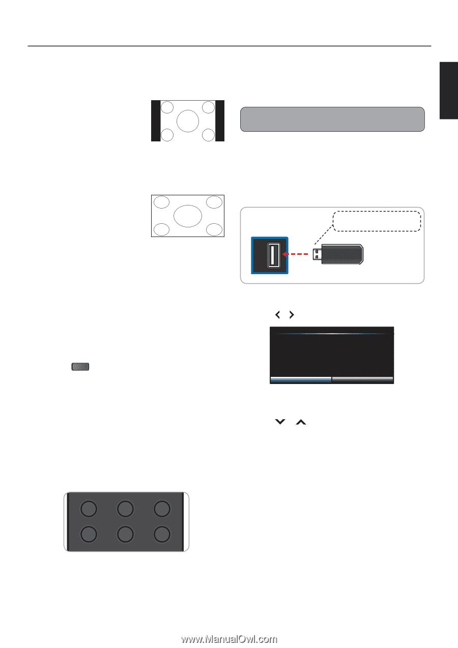 JVC JLC47BC3002 | User Manual - Page 34