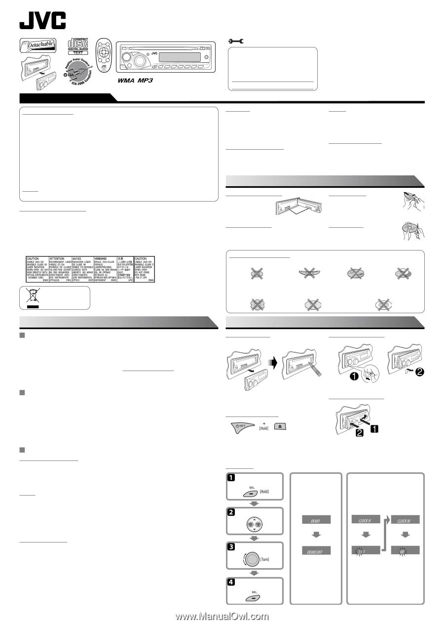 [XOTG_4463]  973A7 Jvc Kd R540 Wiring Diagram | Wiring Resources | Jvc Kd R200 Wire Diagram |  | Wiring Resources