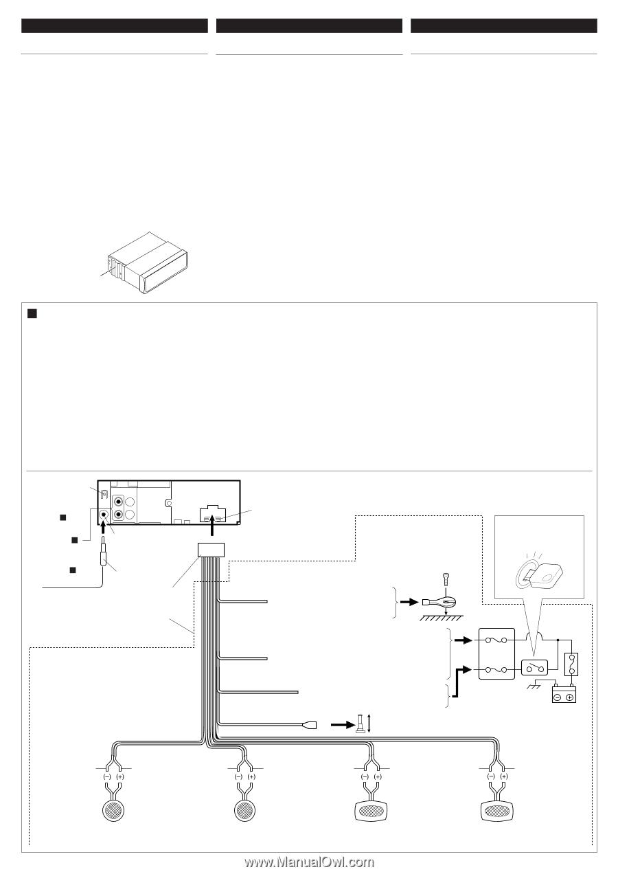 Jvs Kd S5050 Wiring Diagram