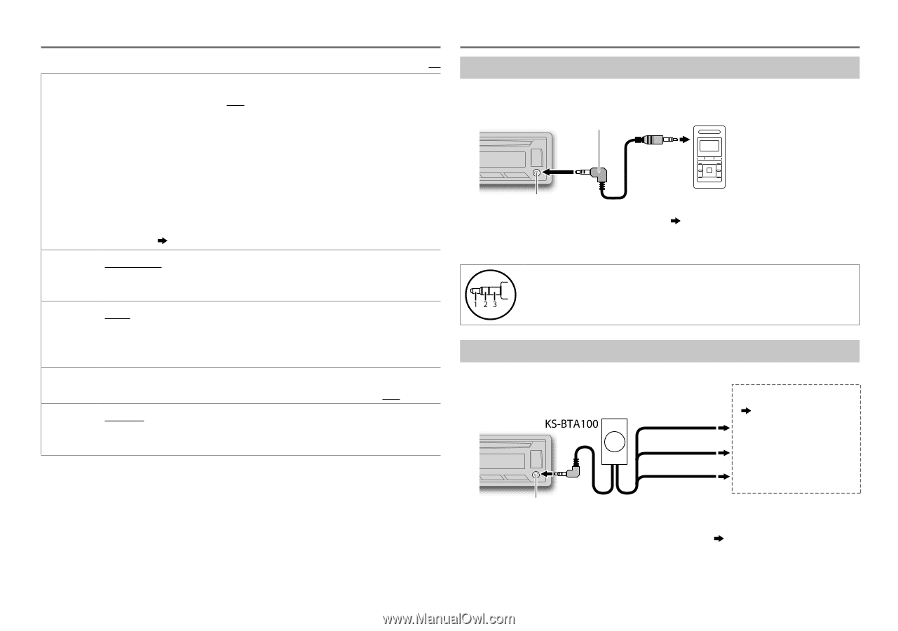 Jvc Kd Sr60 Wiring Diagram