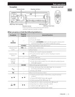 JVC KD-X250BT   Instruction ManualManual Owl