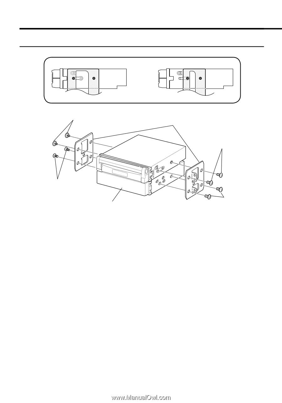 Kenwood Kvt 839dvd Installation Manual 819 Wiring Harness 4 Pin 10