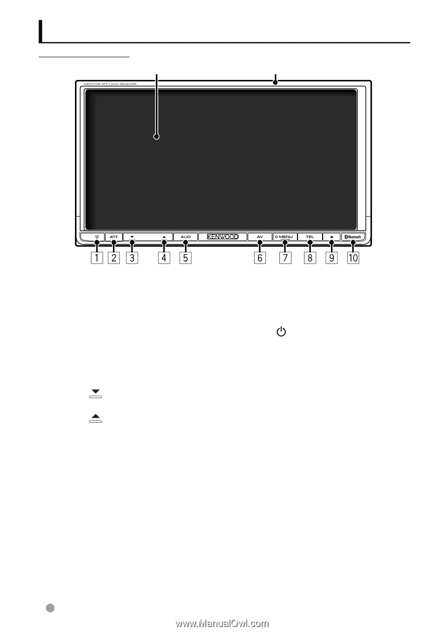 Kenwood Ddx719 Wiring Diagram Ddx419 2000 Grand Cherokee Engine – Kenwood 719 Wiring-diagram Colors
