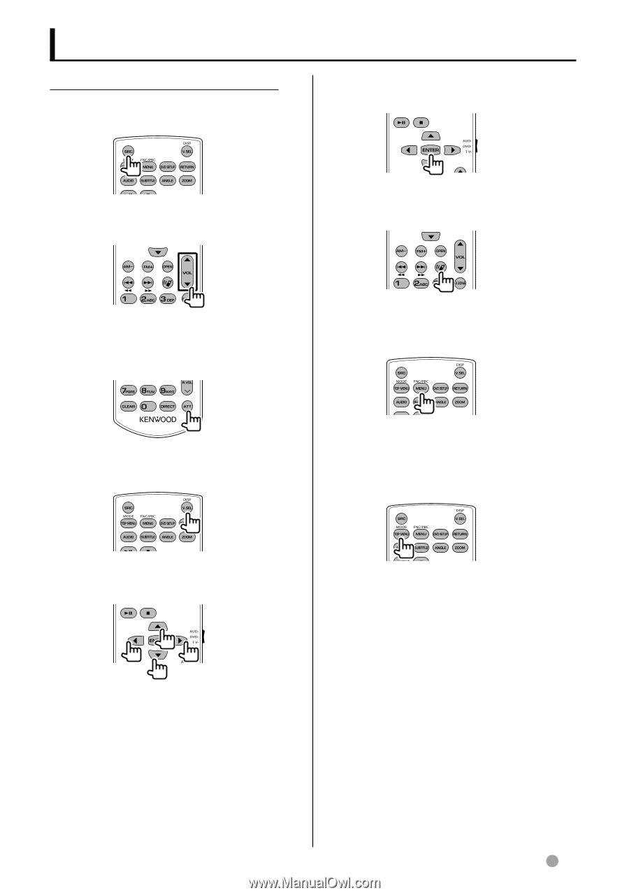 Kenwood Ddx418 Instruction Manual Page 58 Wiring Diagram English