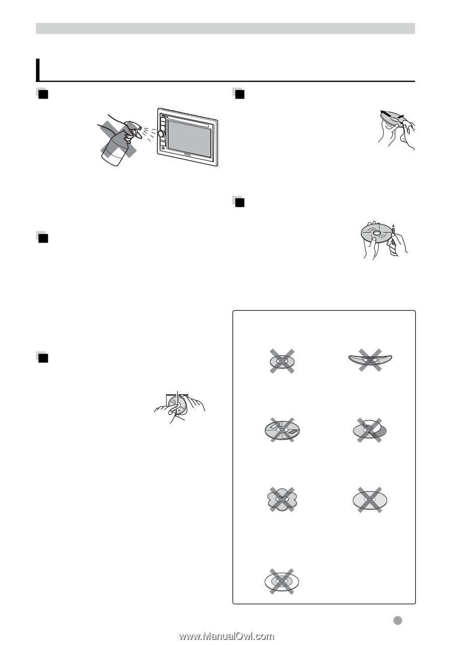 Kenwood Ddx418 Instruction Manual Page 50 Wiring Diagram English