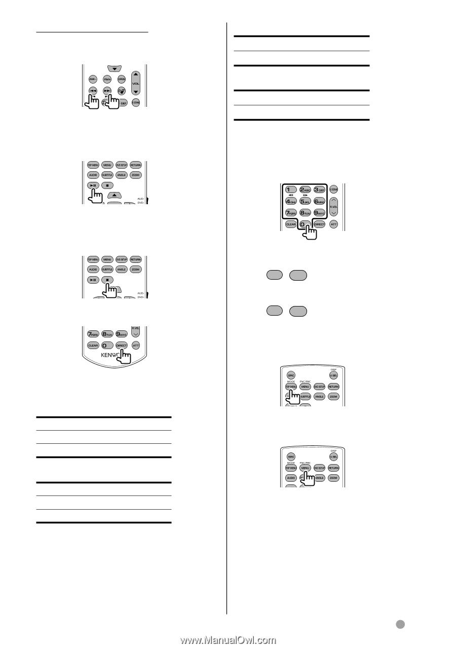 kenwood ddx419 instruction manual page 62 rh manualowl com Apps for Kenwood DDX419 Apps for Kenwood DDX419