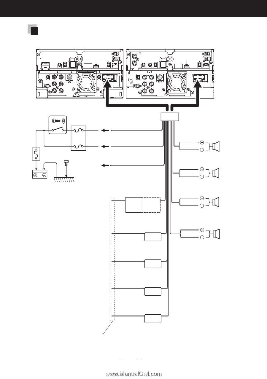 kenwood dnn990hd quick start guide page 32 kenwood ts-990s kenwood dnn770hd wiring diagram #2