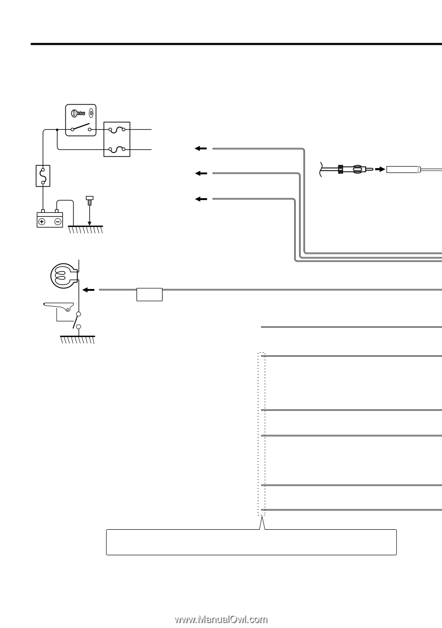Kenwood Dnx 9140 Wiring Diagrams Dnx570hd Diagram Harness Dnx7140 Manual Top Leader Site On