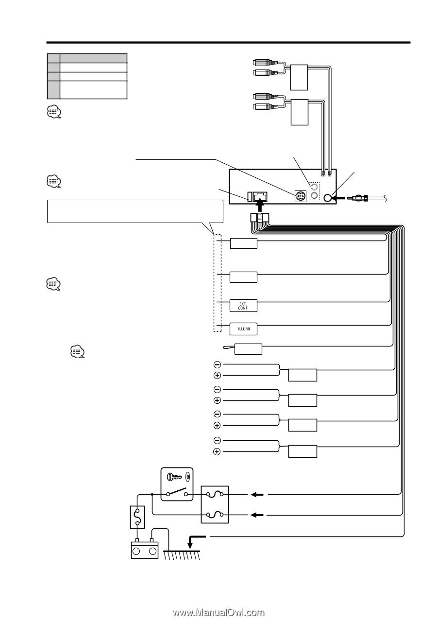 Kenwood ez500 instruction manual page 30 30 asfbconference2016 Choice Image