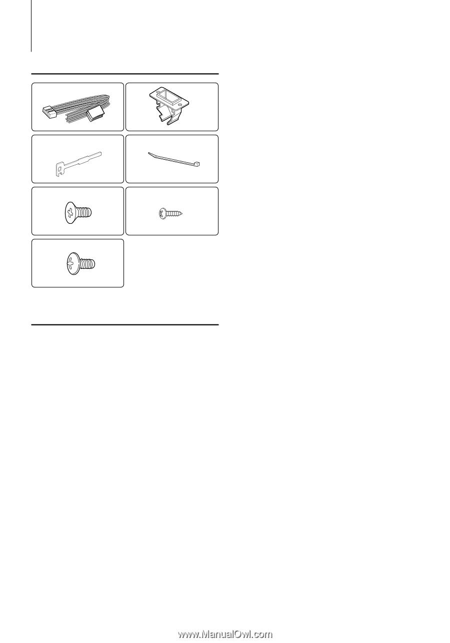 Kenwood Kdc Mp538u Owners Manual Wiring Diagram Mp638u Krc 608 Array Instruction Page 85 Rh Manualowl Com