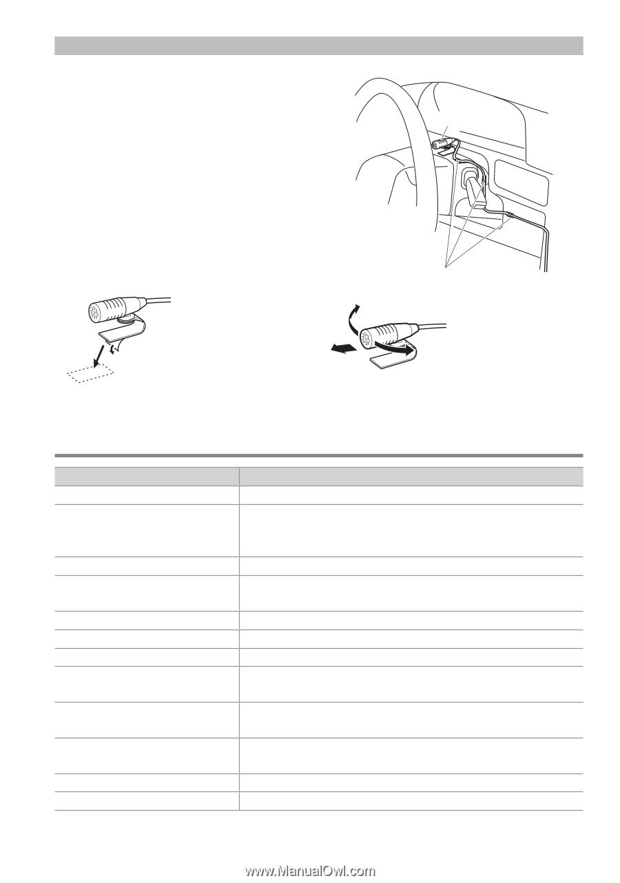 Kenwood KDC-X796 | Instruction Manual - Page 30