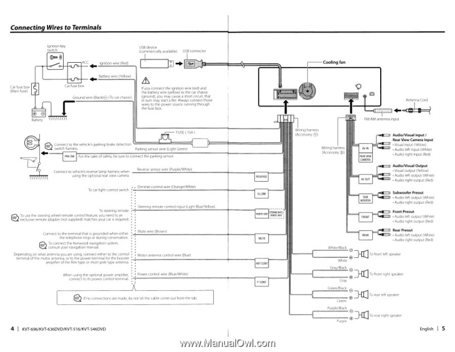diagram kenwood kvt 696 wiring diagram full version hd